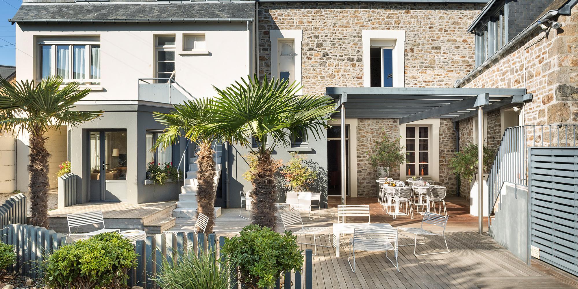 Hotel Pas Cher St Malo Intra Muros